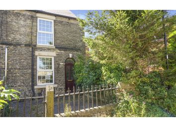 3 bed end terrace house for sale in Moor View Terrace, Sheffield S11