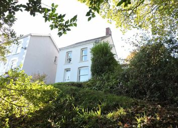 Thumbnail 2 bed detached house for sale in Penygraig Road, Cwmllynfell, Swansea
