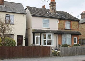 Thumbnail 2 bed cottage for sale in Cressing Road, Braintree