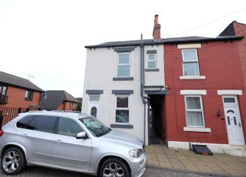 Thumbnail 3 bed terraced house for sale in Faranden Road, Darnall, Sheffield