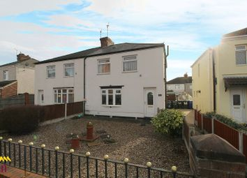 Thumbnail 3 bed semi-detached house for sale in 44 Sutton Road, Askern, Doncaster