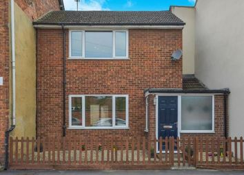 Thumbnail 2 bed terraced house for sale in Silver Street, Newport Pagnell, Milton Keynes, Bucks