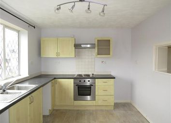 Thumbnail 3 bed maisonette to rent in Sunbeam Drive, Great Wyrley, Walsall