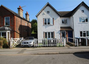 3 bed semi-detached house for sale in Weymouth Street, Apsley, Hemel Hempstead, Hertfordshire HP3
