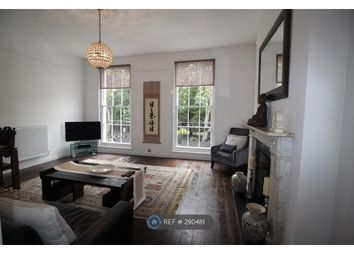 Thumbnail 2 bed flat to rent in Myddelton Square, London