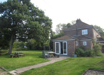 Thumbnail 3 bed farmhouse to rent in Trap Lane, Ockley, Dorking