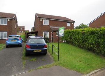 Thumbnail 2 bed semi-detached house for sale in Grisedale Avenue, Guide, Blackburn