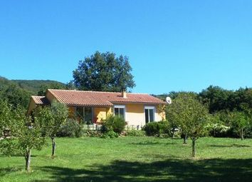 Thumbnail 3 bed property for sale in Languedoc-Roussillon, Aude, Corbi&Egraveres