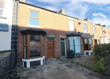 Thumbnail 2 bed terraced house for sale in Queens Road, Beighton, Sheffield, Sheffield