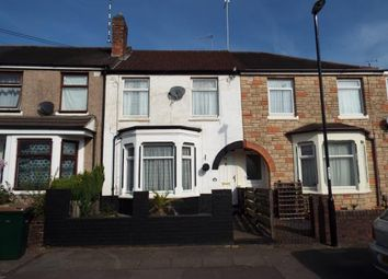 Thumbnail 3 bed terraced house for sale in Lavender Ave, Coundon, Coventry