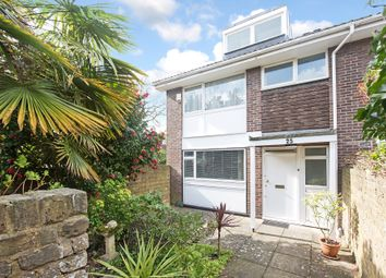 Thumbnail 4 bedroom end terrace house for sale in Sydenham Hill, London