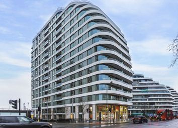 Thumbnail 4 bed flat for sale in Cascade House, Vista, 348 Queenstown Rd, Chelsea