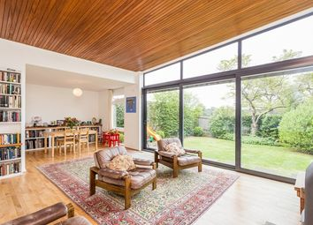 Thumbnail 4 bed link-detached house to rent in Ferrings, Dulwich, London