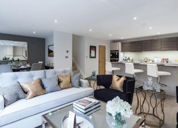 Thumbnail 3 bed flat for sale in Finchley Road, Hampstead, London