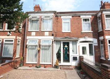 3 bed terraced house for sale in Fairfax Avenue, Hull HU5