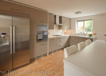 Thumbnail 4 bed town house for sale in Cefn Y Ddol, Ewloe