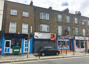 Thumbnail Commercial property for sale in 163 Parrock Street, Gravesend, Kent