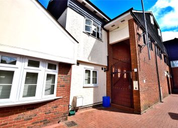 Thumbnail 2 bed flat to rent in Lower Street, Stansted