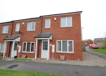 Thumbnail 2 bed semi-detached house for sale in Newtonmore, Beckwith Green, Sunderland