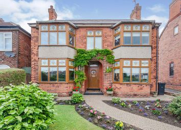 Thumbnail 3 bed detached house for sale in Derby Road, Eastwood, Nottingham