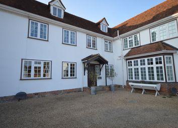 Thumbnail 5 bedroom property for sale in Howe Green Moat Hall Howe Green, Great Hallingbury, Bishop's Stortford