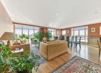 Thumbnail 2 bed flat for sale in Wapping High Street, Wapping, London E1W.
