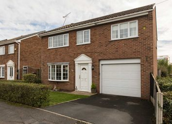 Thumbnail 4 bedroom detached house for sale in Ontario Road, Scunthorpe, North Lincolnshire
