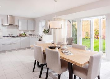 """Thumbnail 4 bed detached house for sale in """"Holden"""" at Leigh Road, Wimborne"""