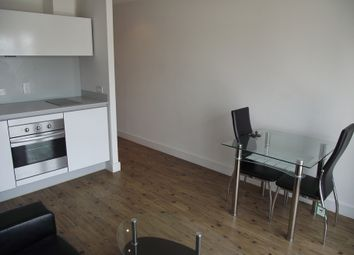 Thumbnail Studio to rent in Clive Passage, Birmingham