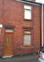Thumbnail 2 bed terraced house to rent in Kenyon Street, South Elmsall
