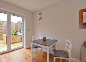 2 bed semi-detached house for sale in St. Marys Road, Tonbridge, Kent TN9