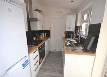 Thumbnail 3 bedroom end terrace house to rent in Elgar Road, Reading
