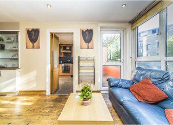Thumbnail 3 bed flat for sale in Shalfleet Drive, Ladbroke Grove