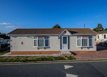 2 bed mobile/park home for sale in Howey, Llandrindod Wells LD1