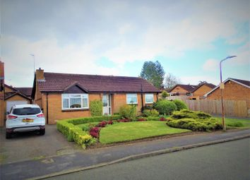 Thumbnail 2 bed detached bungalow for sale in Sycamore Drive, Groby, Leicester