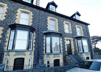 Thumbnail 3 bed terraced house for sale in Brynmor Terrace, Penmaenmawr, Conwy, North Wales