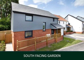 Evans Field, Budleigh Salterton EX9. 3 bed semi-detached house