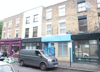 Thumbnail 3 bed flat to rent in Wilton Way, London Fields, London