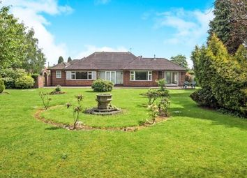 Thumbnail 3 bed bungalow for sale in Firs Road, Edwalton, Nottingham