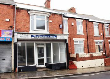 Thumbnail 3 bed flat to rent in Darlington Road, Ferryhill