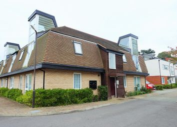 Thumbnail 1 bed flat for sale in Duke Of York Way, Coxheath, Maidstone
