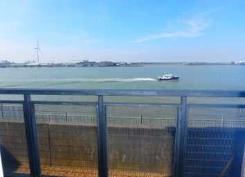 Thumbnail 2 bed flat for sale in West Street, Gravesend