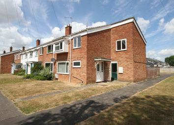 Thumbnail 4 bed end terrace house for sale in Ormesby Road, Raf Coltishall, Norwich