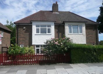 Thumbnail 3 bed property to rent in Noel Road, Acton, London