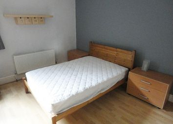 Thumbnail 5 bedroom end terrace house to rent in Stephens Road, Withington, Manchester