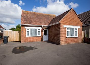 Thumbnail 2 bed detached house for sale in Flambard Avenue, Christchurch, Dorset