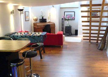Thumbnail 2 bedroom flat to rent in Broughton Road, Edinburgh