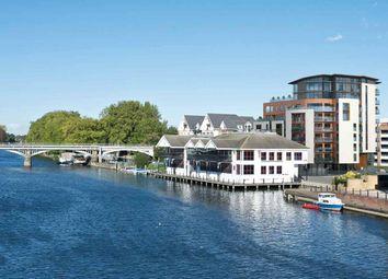 Thumbnail 1 bed flat to rent in Elder House, Water Lane, Kingston Upon Thames