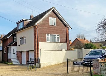 Thumbnail 3 bed detached house for sale in St. Johns Lane, Shillingford, Wallingford