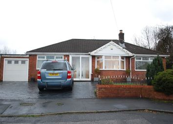 Thumbnail 4 bed bungalow for sale in Hillary Avenue, Ashton-Under-Lyne